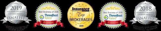 Best  insurance broker Calgary