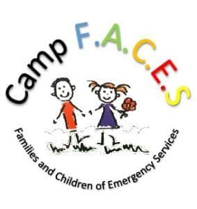 Camp F.A.C.E.S Logo