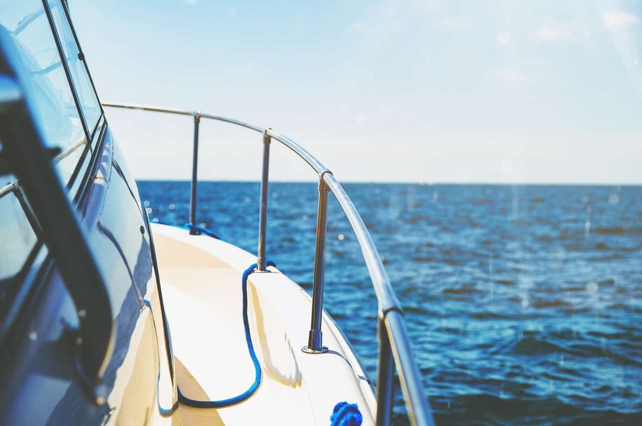 Boating Safety Guide