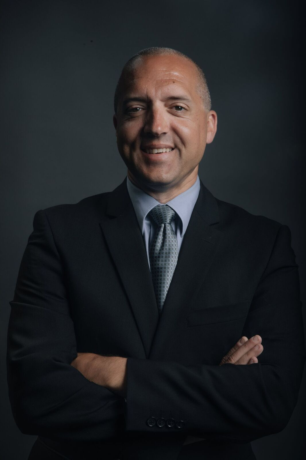 Darren Domshy Insurance Professional