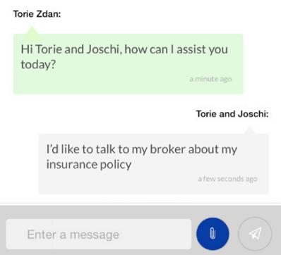 Leibel Insurance Group App Alberta