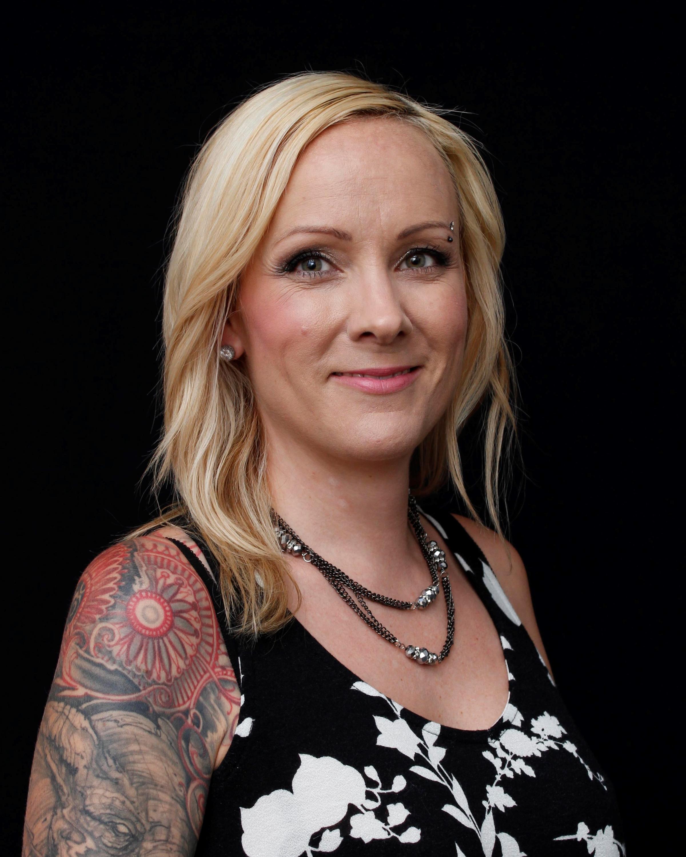 Lesley Isinger Insurance Professional