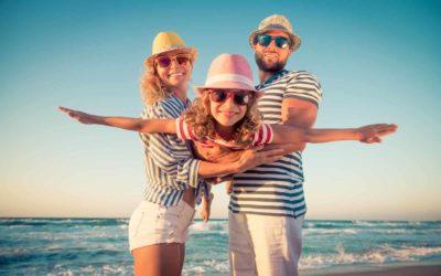 The Best Travel Checklist