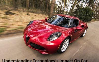 Understanding Technology's Impact On Car Insurance