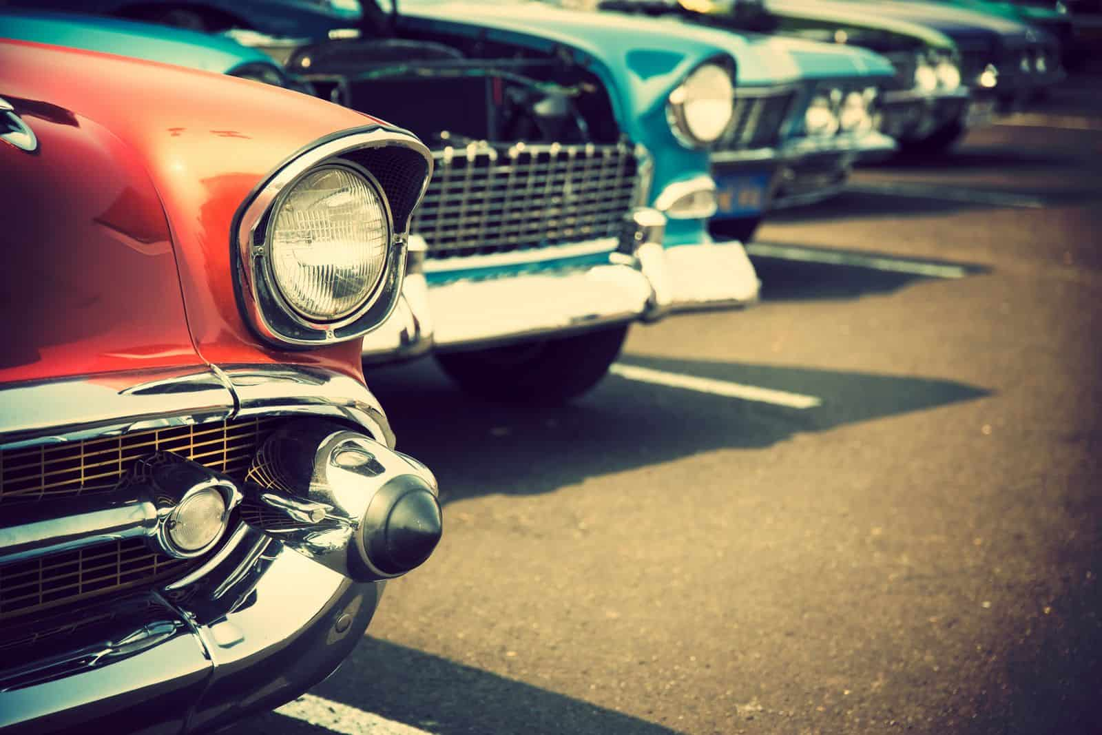 Get Auto Insurance For Your Classic Car Today With Leibel Insurance