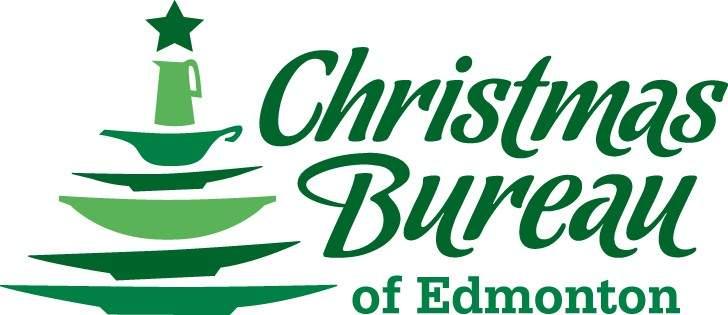 Christmas Bureau of Edmonton Logo