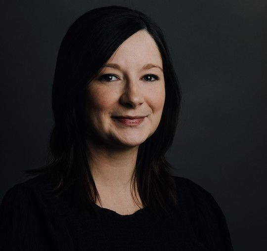 broker Jenn Stone Insurance Professional
